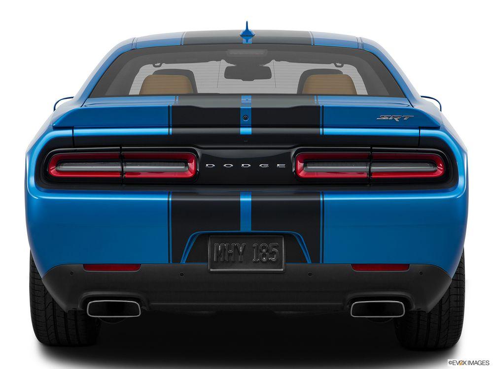 Dodge Challenger 2016, Kuwait
