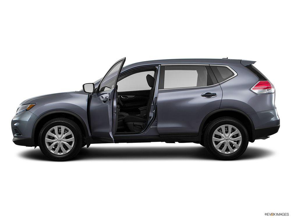 Nissan X-Trail 2016, Kuwait