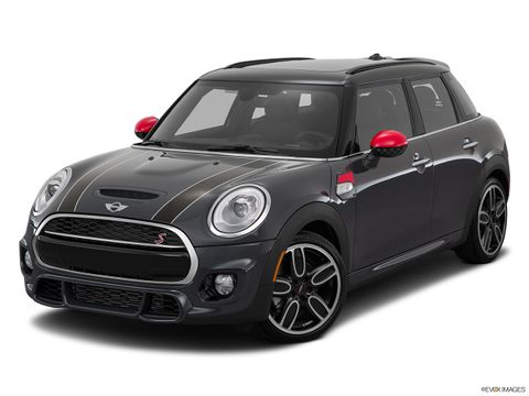Mini Hatch 2016 5 Door Cooper S United Arab Emirates Https