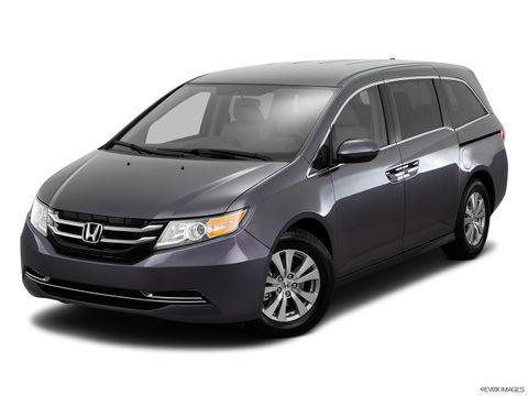 Honda Odyssey 2016 3 5 Lx In Uae New Car Prices Specs Reviews Amp Photos Yallamotor