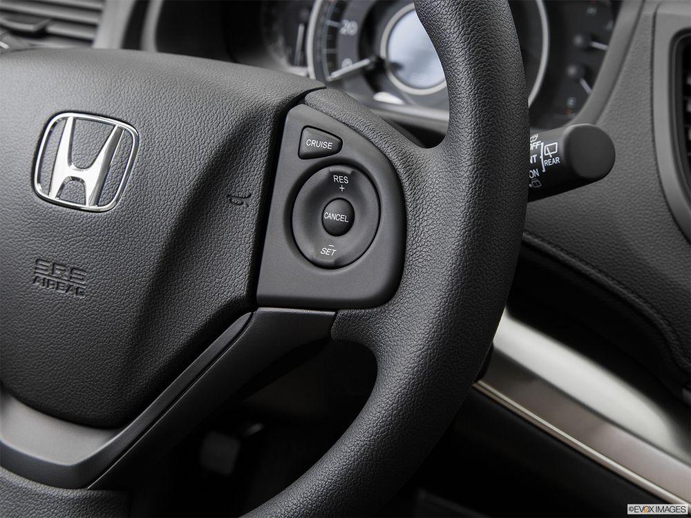Honda CRV 2016, Bahrain