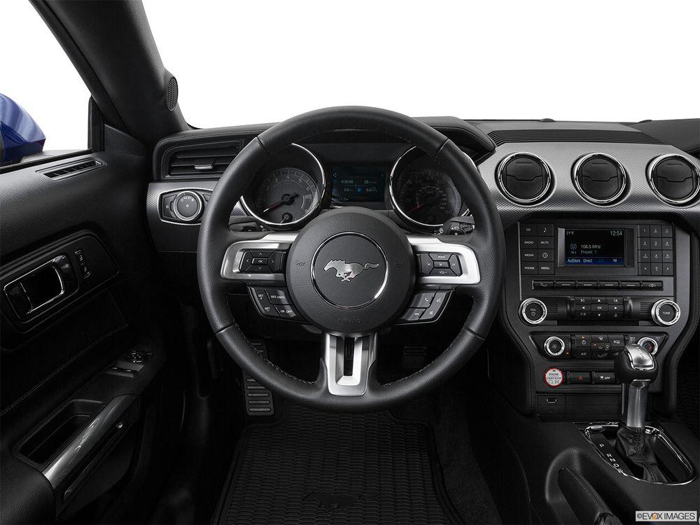 Ford Mustang 2016, Bahrain