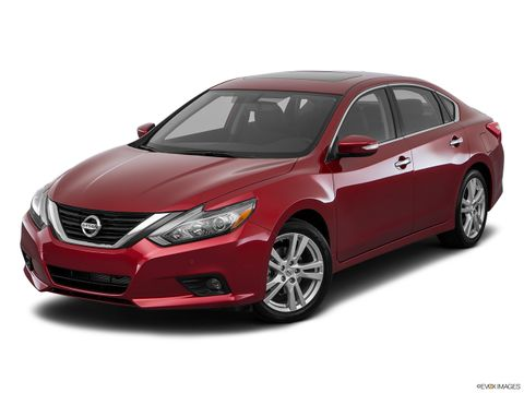 Nissan Altima 2016 3 5 Sl United Arab Emirates Https Ymimg1