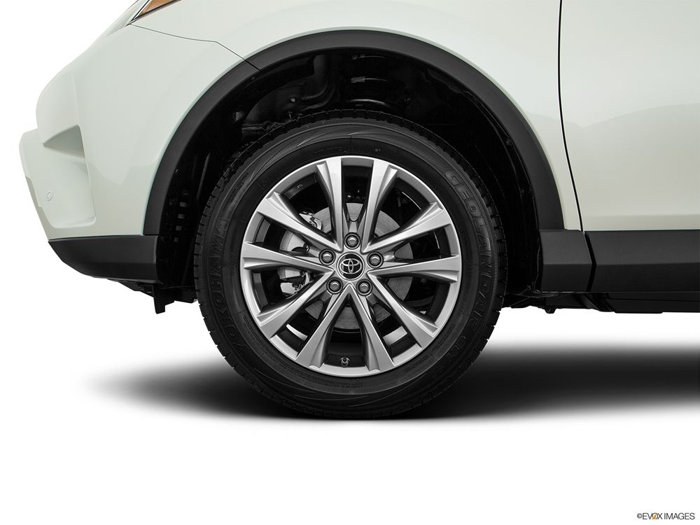 Toyota Rav4 2016, Kuwait