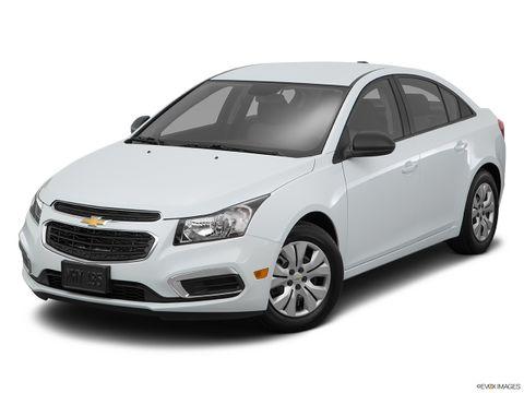 Chevrolet Cruze 2016 1 8 Ls In Uae New Car Prices Specs Reviews