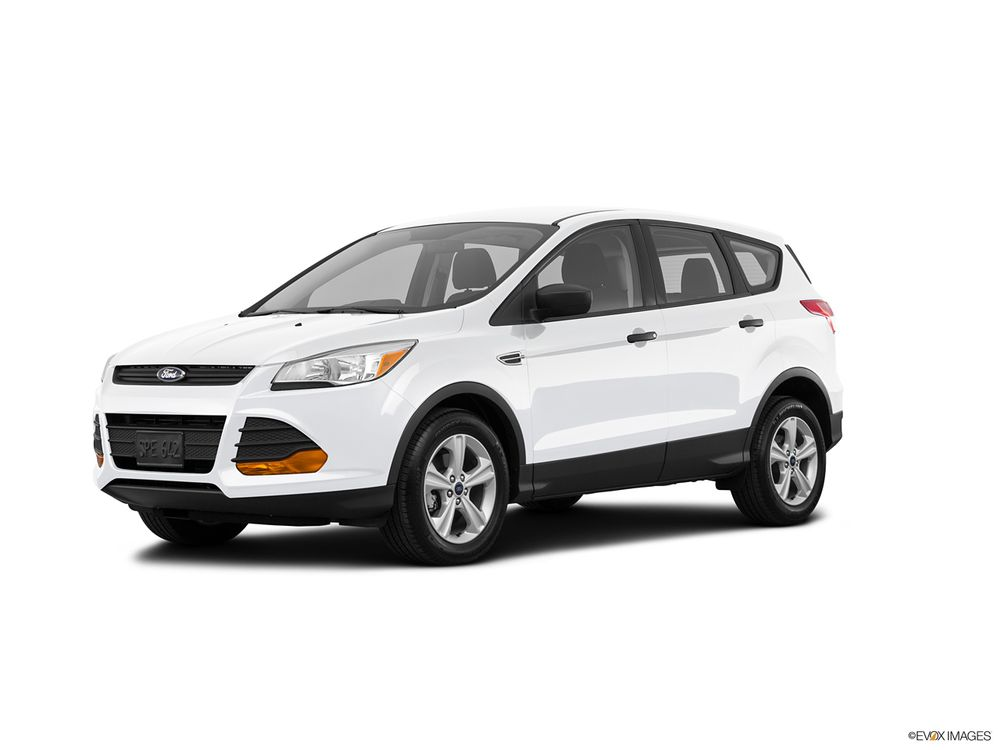 Ford Escape 2016, Qatar