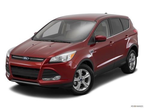 Ford Escape 2016 2 5l Se United Arab Emirates Https Ymimg1