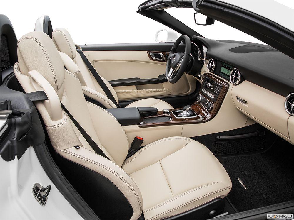 Mercedes-Benz SLK-Class 2016, Oman