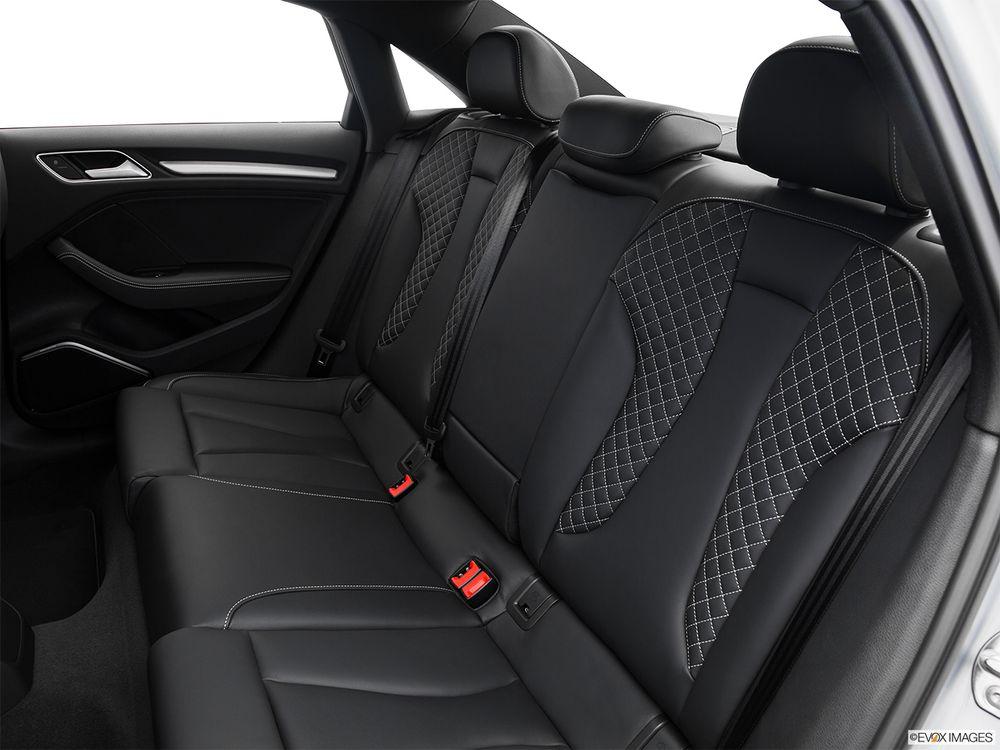 Audi A3 Sedan 2016, Kuwait
