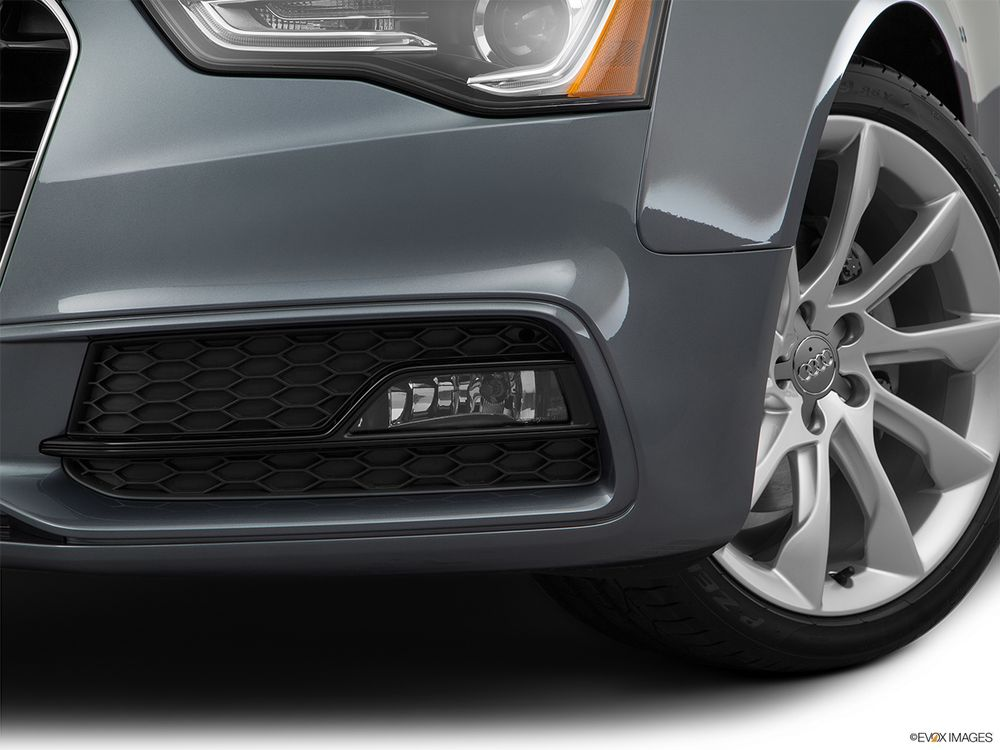 Audi A5 Coupe 2016, Kuwait