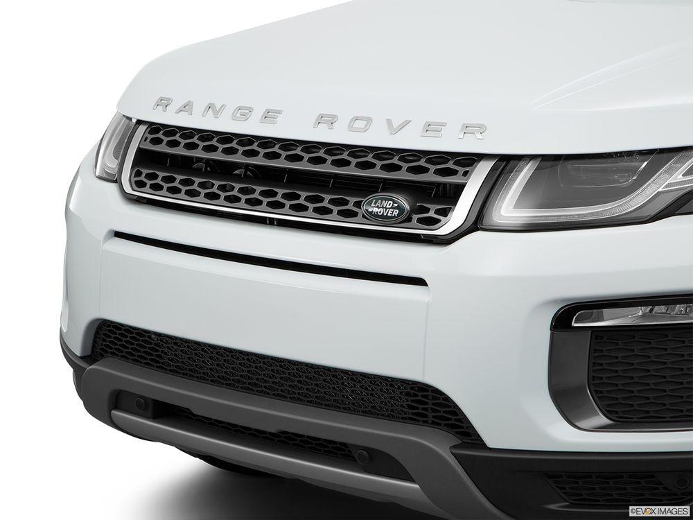 Land Rover Range Rover Evoque 2016, Oman
