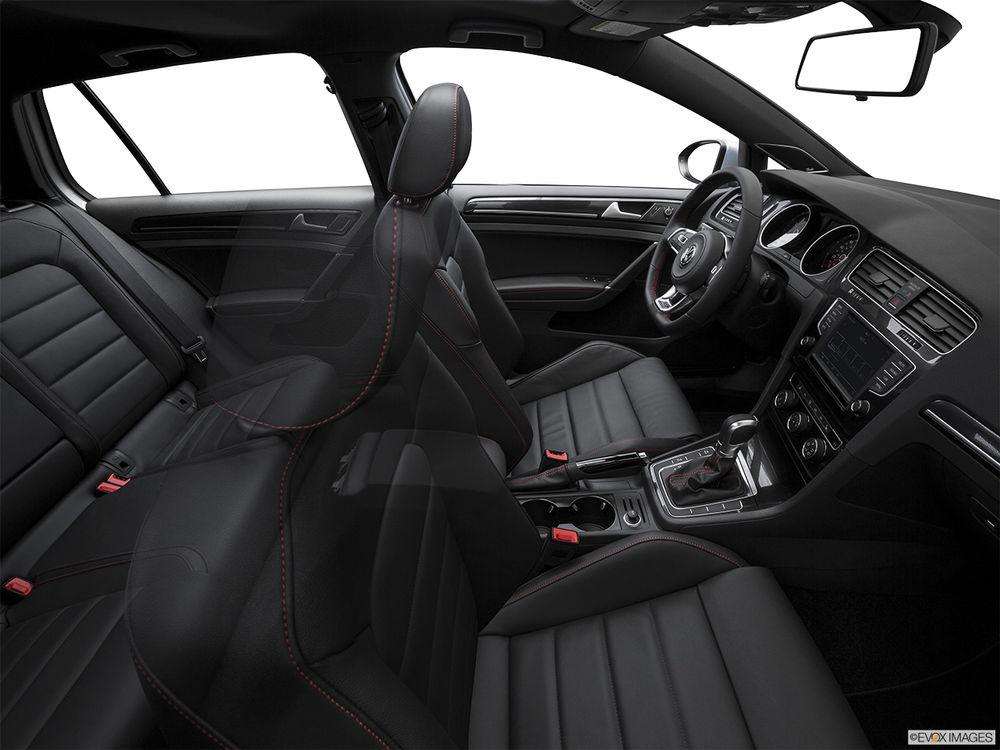 Volkswagen Golf 2016 GTI Sport in UAE: New Car Prices ...