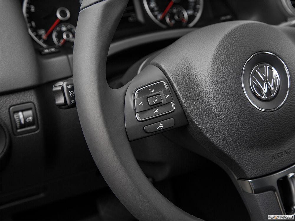 Volkswagen Tiguan 2016, Oman