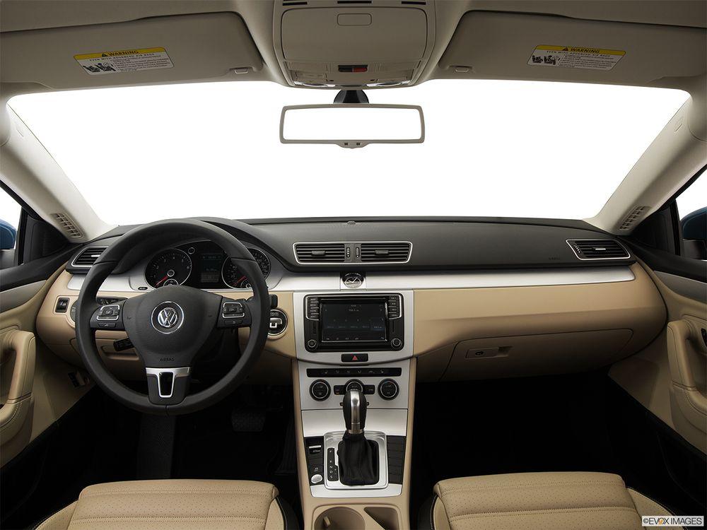 Volkswagen CC 2016, Saudi Arabia