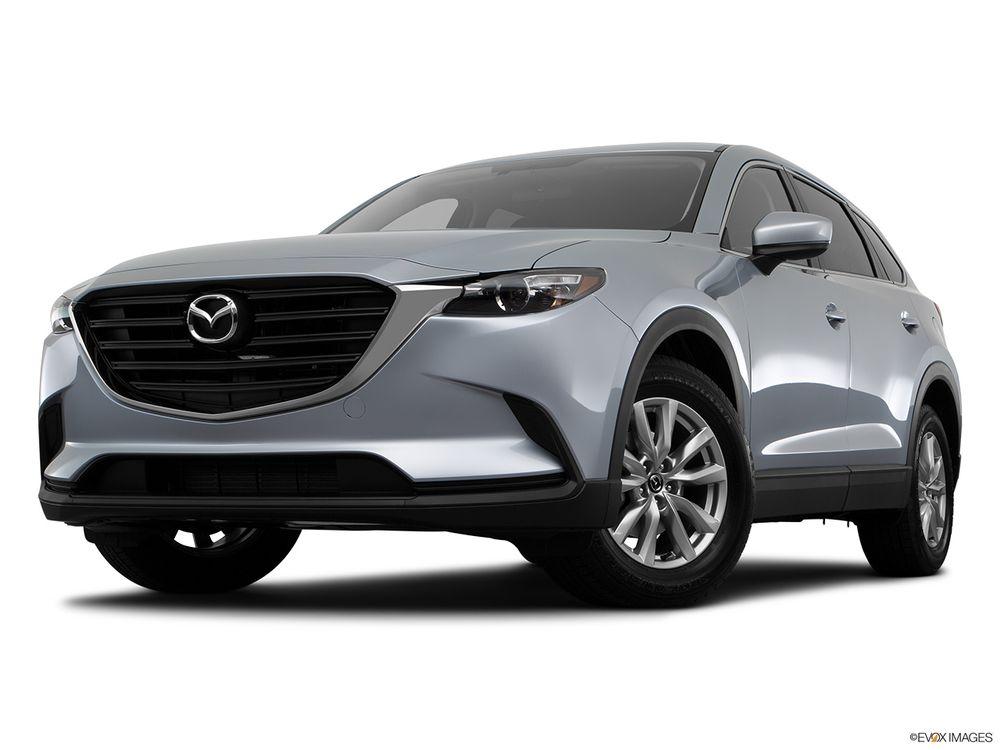 Mazda CX-9 2016, Kuwait