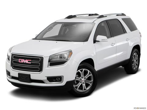 GMC Acadia 2016 SLT1 in Oman: New Car Prices, Specs, Reviews &