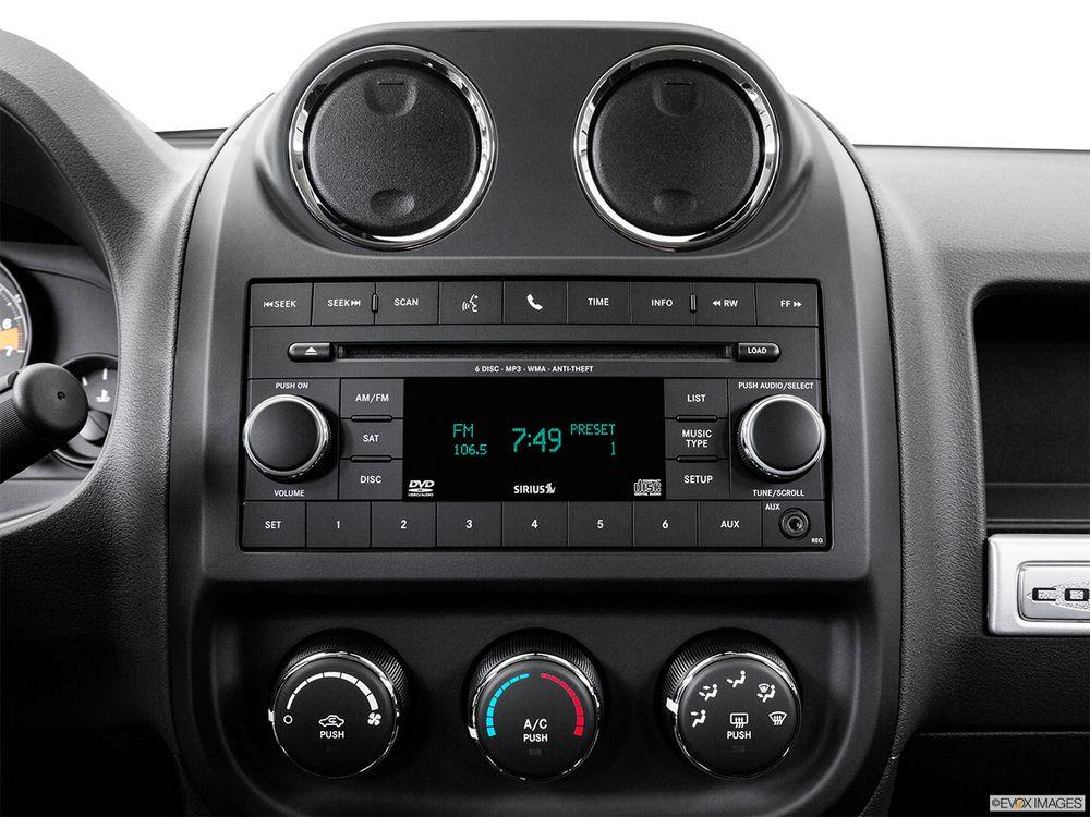 Jeep Compass 2016, Oman
