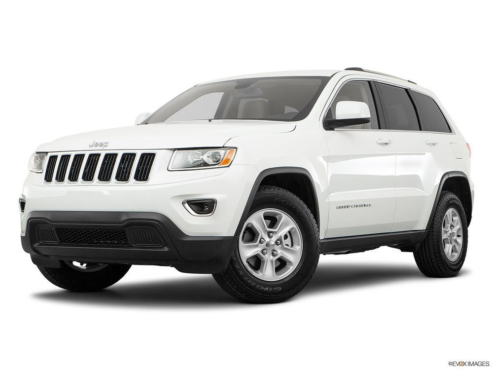Jeep Grand Cherokee 2016, Saudi Arabia