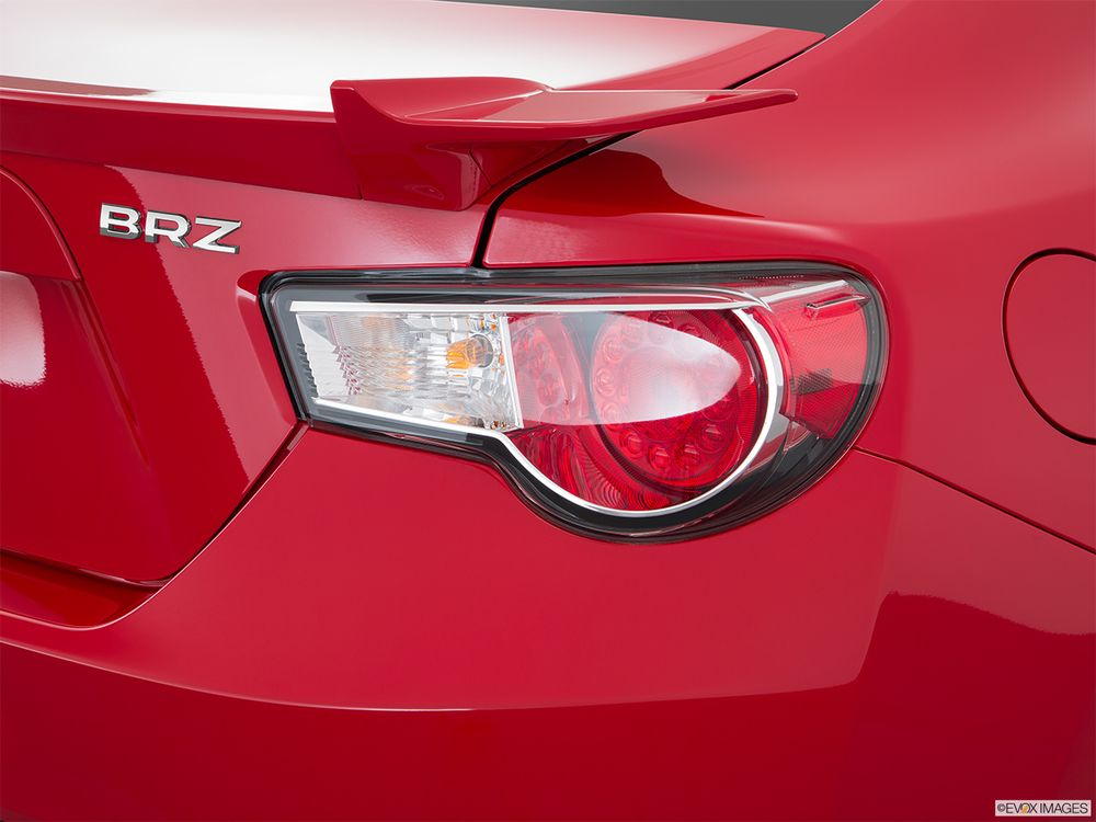Subaru BRZ 2016, Kuwait