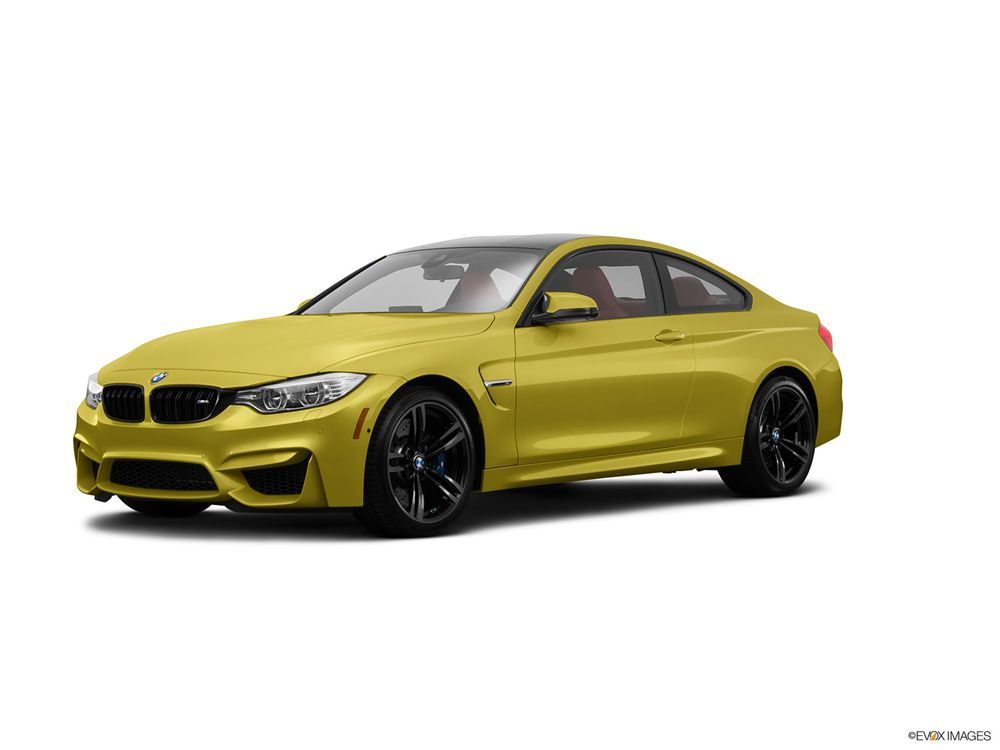 BMW M4 Coupe 2016, Egypt