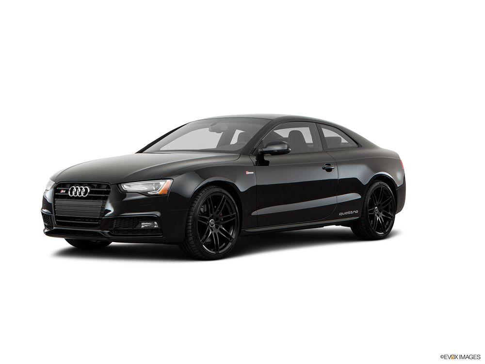 Audi S5 Coupe 2017, Oman