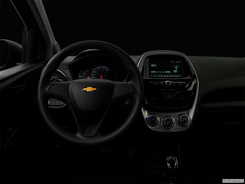 Chevrolet Spark 2017, Saudi Arabia