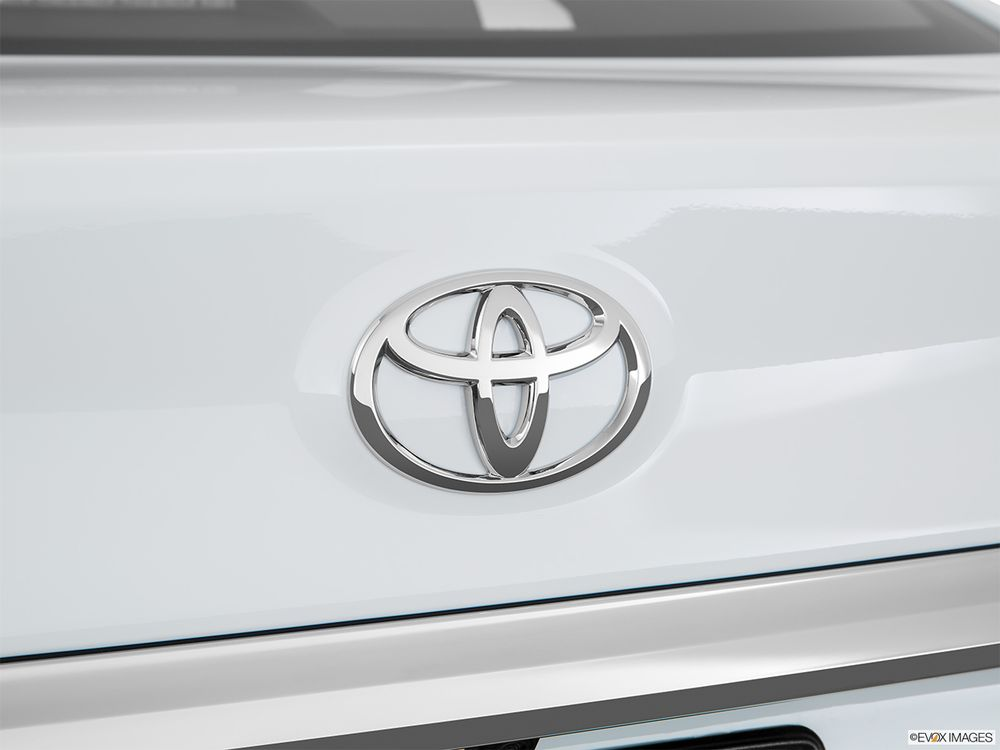 Toyota Camry 2017, Kuwait