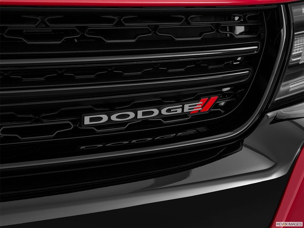 Dodge Charger 2017, Bahrain