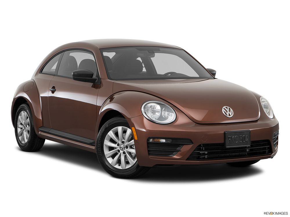 Volkswagen Beetle 2017, Kuwait