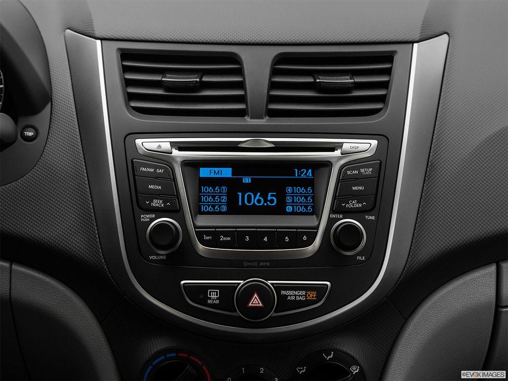 Hyundai Accent 2017, Kuwait