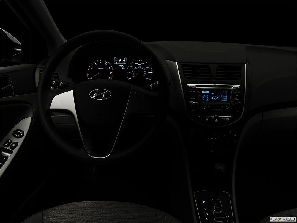 Hyundai Accent 2017, Saudi Arabia