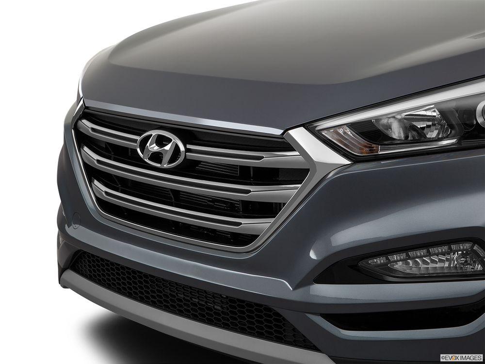 Hyundai Tucson 2017, Oman