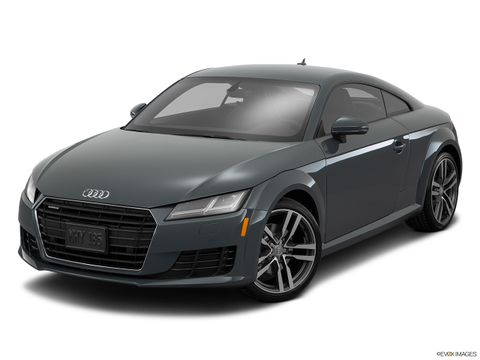 audi tt 2017 45 tfsi 230 hp in bahrain new car prices specs reviews photos yallamotor. Black Bedroom Furniture Sets. Home Design Ideas