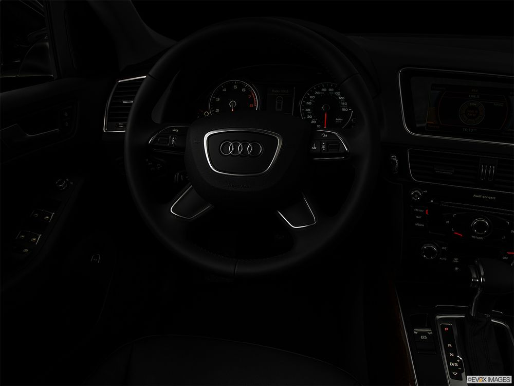 Audi Q5 2017, Bahrain
