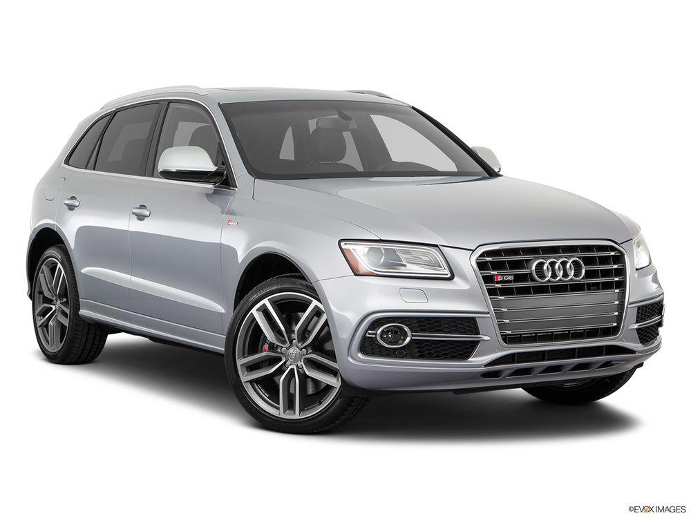 Audi Q5 2017, United Arab Emirates