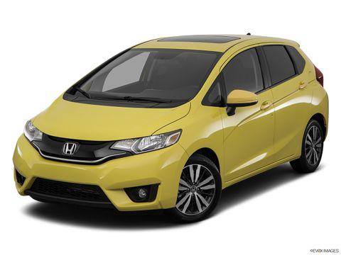 Honda Jazz 2017 15 Ex In Saudi Arabia New Car Prices Specs