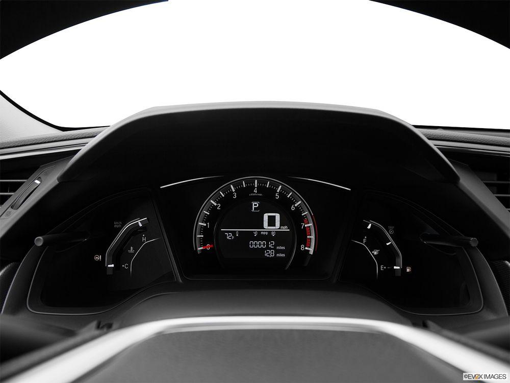 Honda Civic 2017, Saudi Arabia