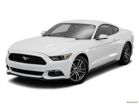 Ford Mustang 2017 2 3l Ecoboost Fastback Premium