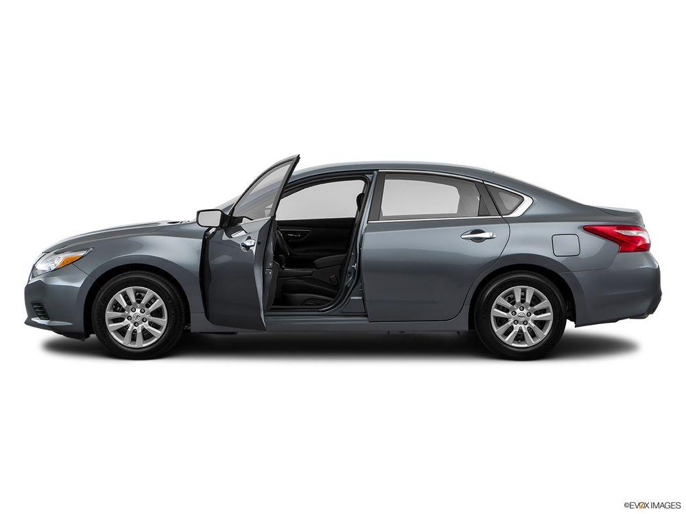 Nissan Altima 2017, Qatar