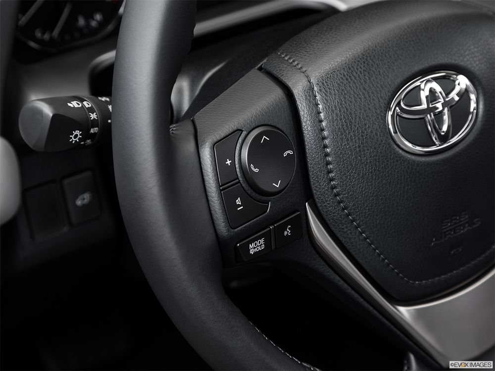 Toyota Rav4 2017, Saudi Arabia