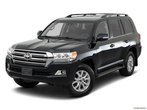 Toyota Land Cruiser 2017 5 7l Vxr In Saudi Arabia New Car Prices