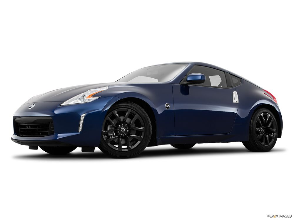 Nissan 370Z 2017, United Arab Emirates