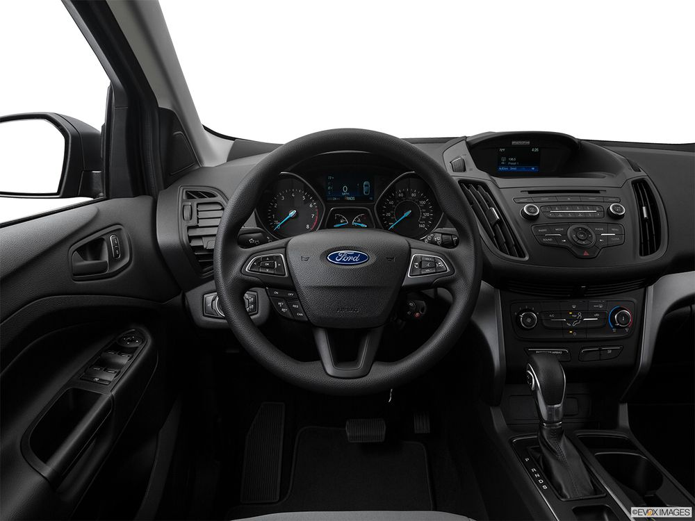 Ford Escape 2017, Qatar