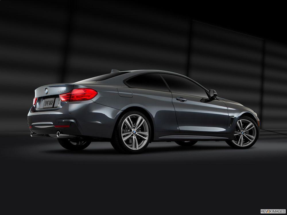 BMW 4 Series Coupe 2017, Kuwait