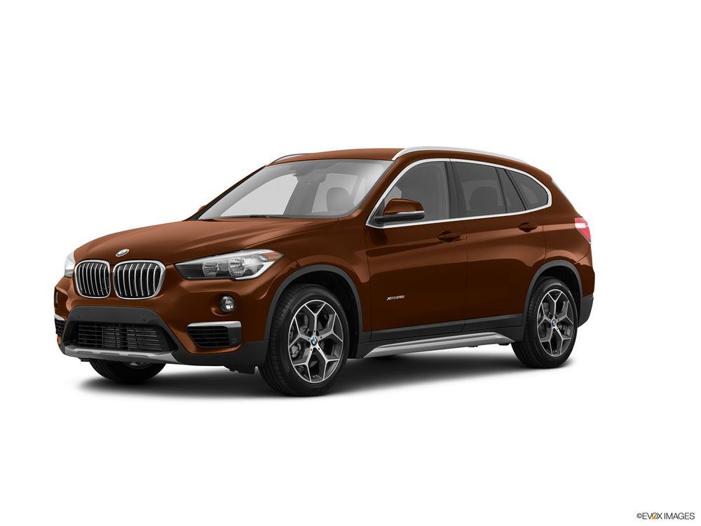 BMW X1 2017, United Arab Emirates