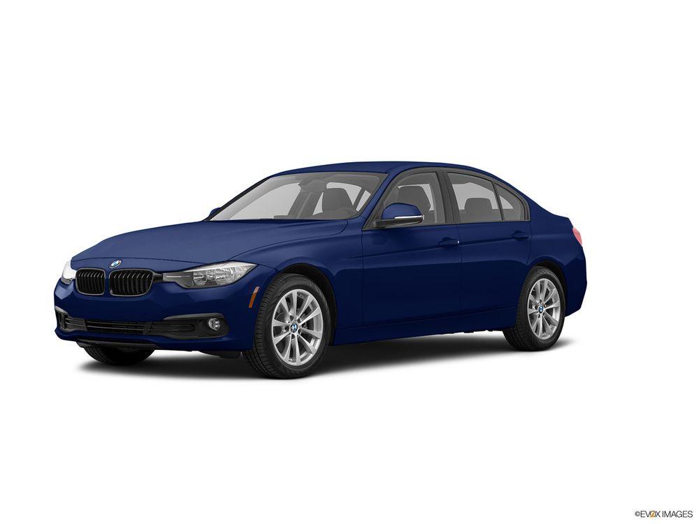 BMW 3 Series 2017, Kuwait
