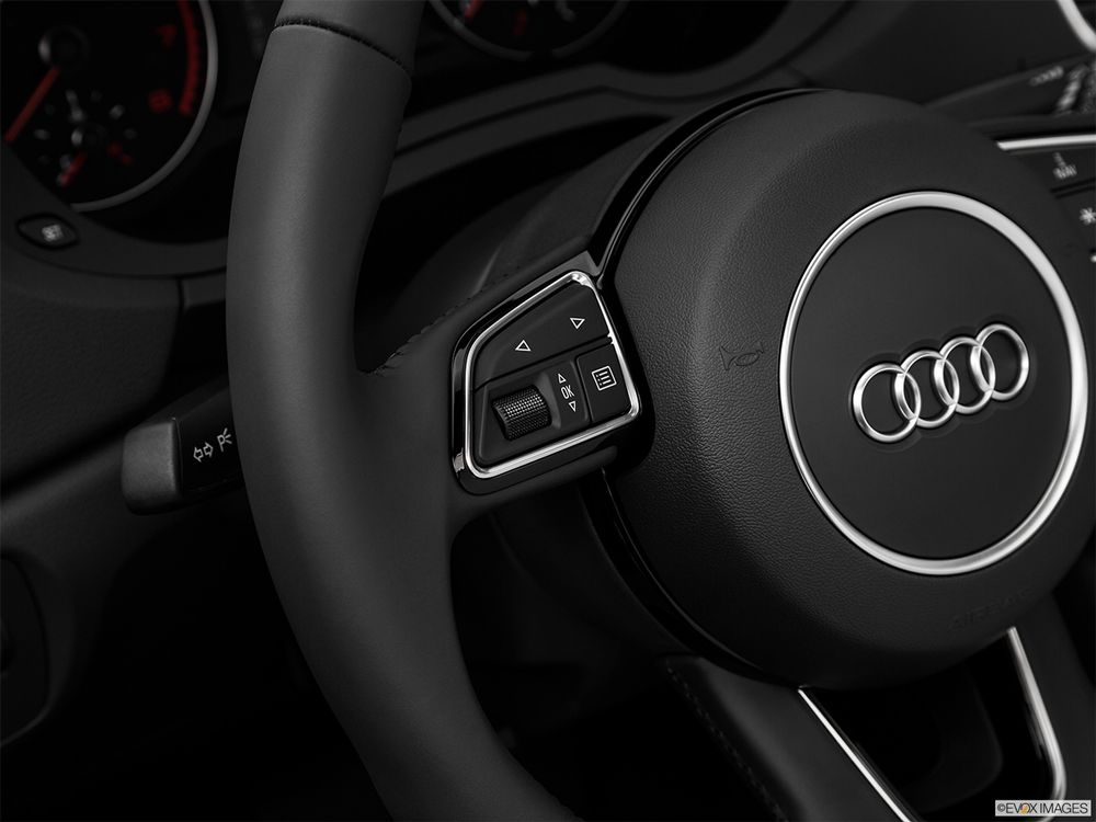 Audi Q3 2017, Kuwait
