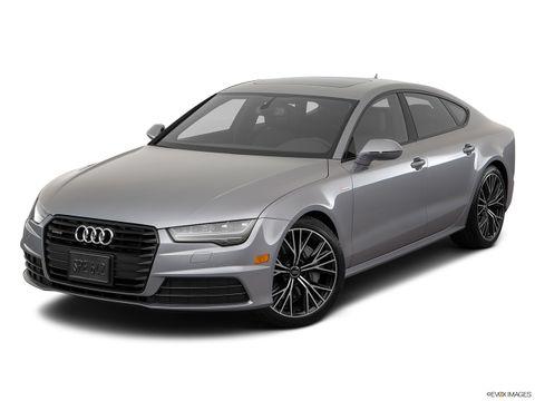 Audi A7 2017 50 Tfsi Quattro 333 Hp
