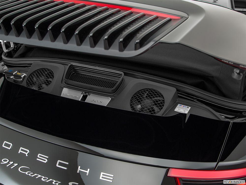Porsche 911 2017, Qatar