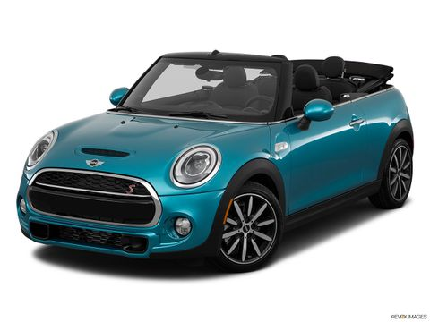 Mini Convertible 2017 Cooper S United Arab Emirates Https Ymimg1